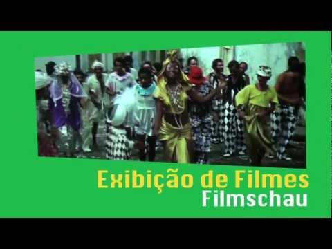 Making Of 8ª Mostra de Cinema Brasileiro em Salzburg