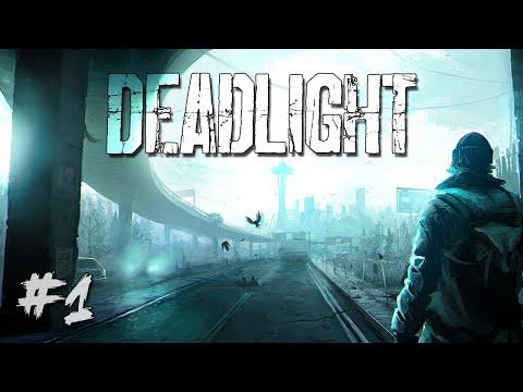 Deadlight - Manly Badass!! (Action Platformer)