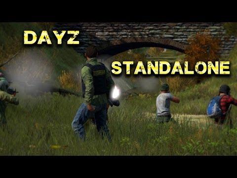 Dayz StandAlone - Batalla en el pueblo de Balota #4