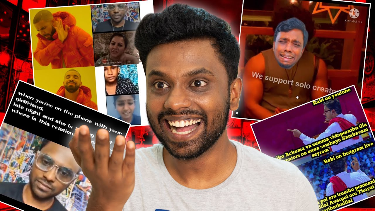 Bathroom Tour Memes Reaction | Biriyani Man