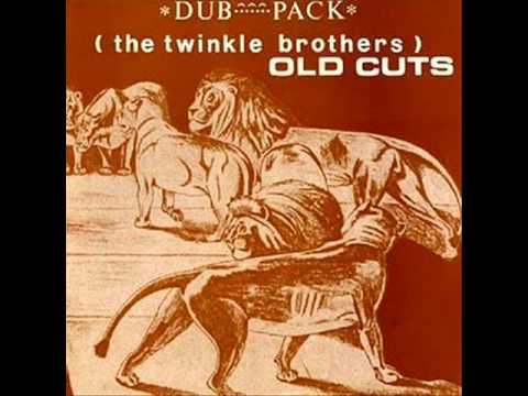 The Twinkle Brothers - Rasta Pon top dub