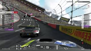 Gran Turismo Sport Beta It Always Goes Down At Northern Isle Speedway...