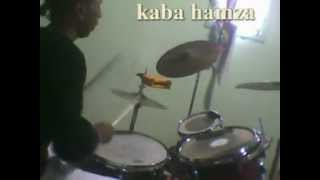 Hamza Kaba *  best batteur *maroc