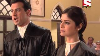 Adaalat - Bengali - Madhukar gets killed in his ship - Ep 25