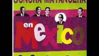 YO NO SE QUE ME PASA - CANTA: ALBERTO PEREZ SIERRA CON LA  SONORA MATANCERA