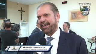Título de Cidadão Mirassolense e homenagem póstuma são entregues em sessão solene