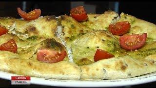 Неделя итальянской кухни