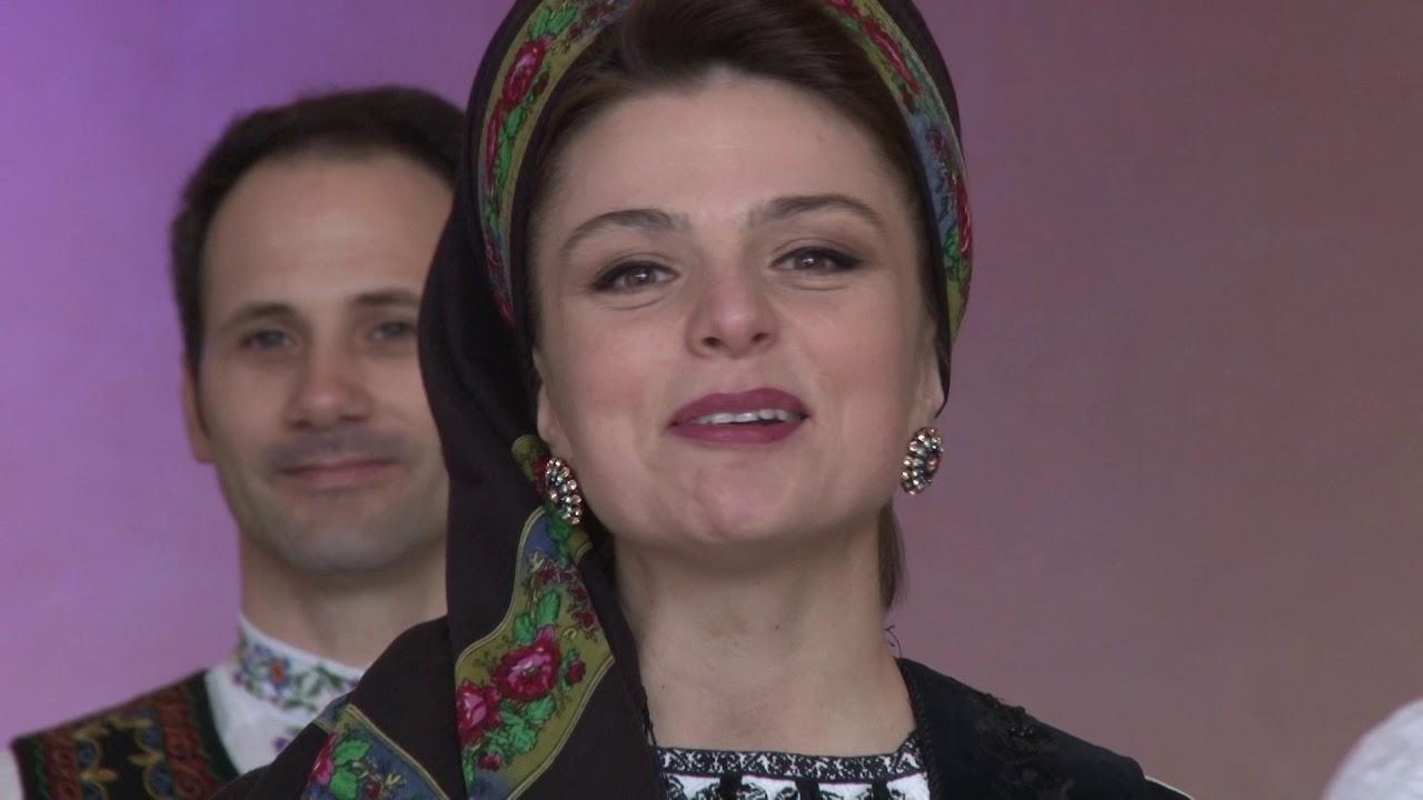 Download Anca MĂRGINEAN - Cântă dorul meu bădiță