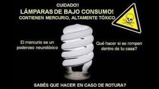 luz toxica cancer autismo el peligro de las bombillas de bajo consumo (DENUNCIEMOS TODOS)