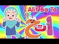 Alif Ba Ta | Diva Bernyanyi | Lagu Anak Channel