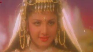 Bhairava Dweepam Movie    Balakrishna, Roja    Full Movie Part 08/11