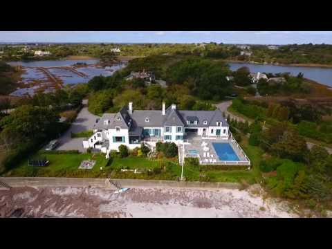 Ocean Avenue Homes - Newport Rhode Island