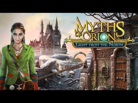 Myths of Orion: Light from the North for Google Play