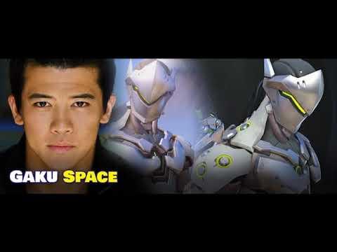 GAKU SPACE talks SUPANOVA COMIC CON & GAMING, OVERWATCH and TMNT