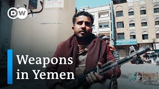 Download Yemen and the global arms trade | DW Documentary (Arms documentary) Mp3 and Videos