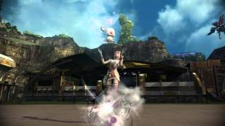 [PC] Final Fantasy XIII-2 1080p60 gameplay