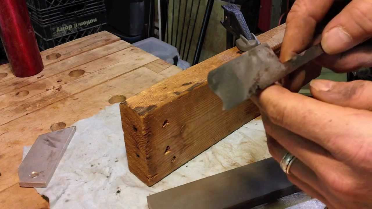 Traditional Molding Plane Youtube