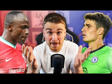 'LAMPARD MUST BE TEARING HIS HAIR OUT!'   CHELSEA  0-2 LIVERPOOL   POST MATCH REACTION
