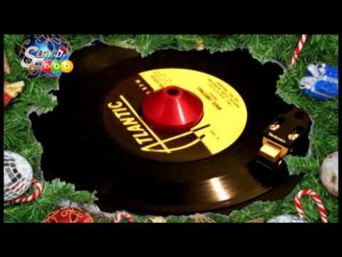 The Drifters - White Christmas (Slayd5000)