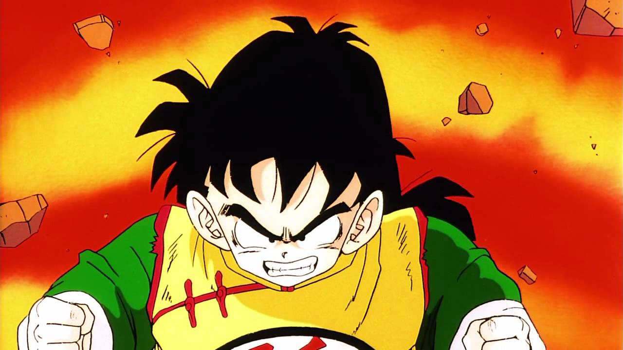 Garlic Jr Vs Goku / What if super saiyan goku vs garlic jr was in dragon ball z?