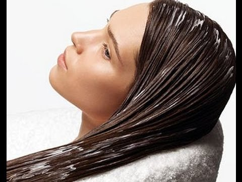Маска для волос супер объем