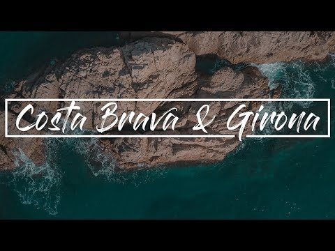 Costa Brava & Girona, Spain | Sony a6000 Travel Film