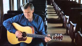 Doc Watson - Let The Church Roll On