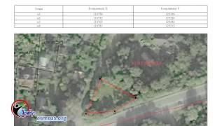 видео Увеличение границ земельного участка