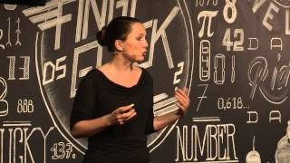 Enabling young social activists to drive change in their communities | Katherine Hermens | TEDxBern