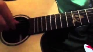 Cover guitar Ngỡ như giấc mơ