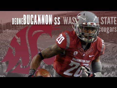 Deone Bucannon - 2014 NFL Draft profile