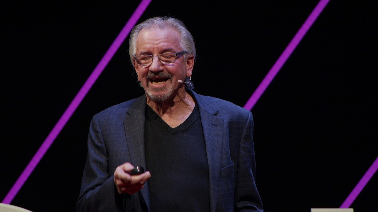 I Made an Earthwork the Size of a New York City Block. How it Changed Me | Stan Herd | TEDxPSU