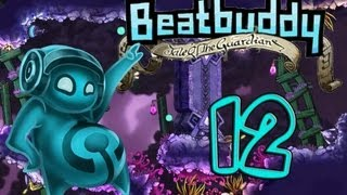 Beatbuddy: Tale of the Guardians Gameplay Pt. 12