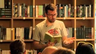 Sebastian Glubrecht: Dreibettzimmer