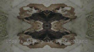 Ufos und Aliens in Deutschland - Übersinnliche Phänomene Doku komplett UFO Sichtungen - Berichte