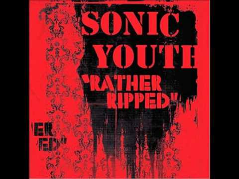 SONIC YOUTH :