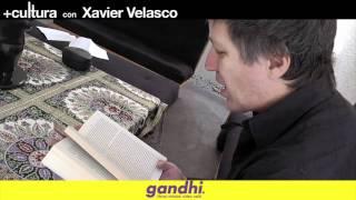 Xavier Velasco Lectura de PUEDO EXPLICARLO TODO