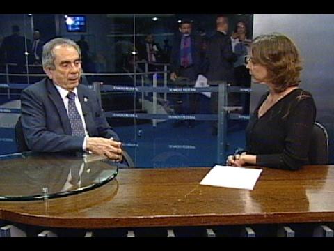 Reforma política deve significar sempre um avanço, afirma Raimundo Lira