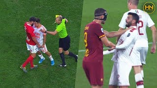Crazy Football Fights & Angry Moments - 2019/2020 #10