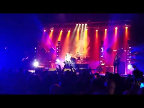I Miss the Misery (clip) Halestorm 4/1/16