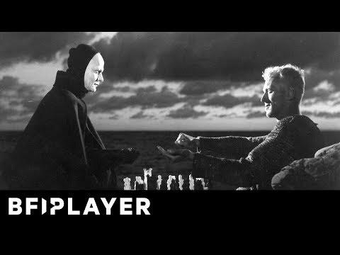 Mark Kermode reviews The Seventh Seal | BFI Player