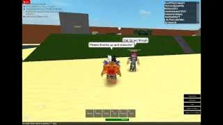 Roblox 'Will you marry me?' Prank!