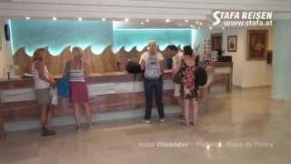 STAFA REISEN Hotelvideo: Oleander, Mallorca, Playa de Palma