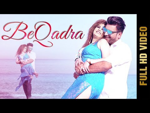 BEQADRA (Full Video) | TAYYAB ARSHMAAN | New Punjabi Songs 2018 | AMAR AUDIO