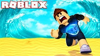 SURVIVE THE NEW DISASTERS IN ROBLOX!!