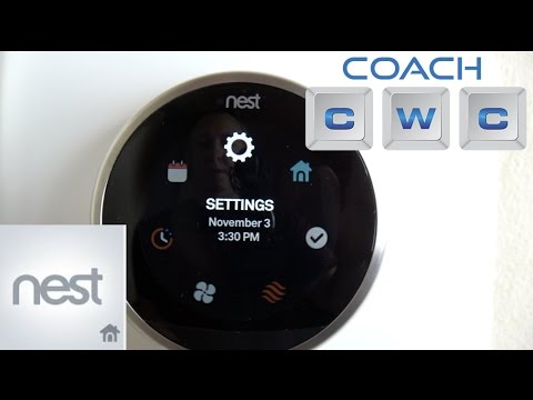 How To Install Nest 3rd Generation Thermostat And Save Up To Year