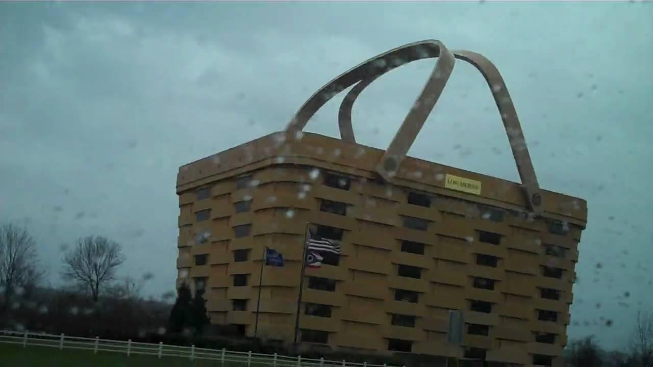 Picnic Basket Building In Ohio