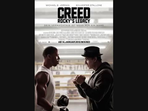 CREED - SOUNDTRACK Fighting Stronger : Epic Remix 1