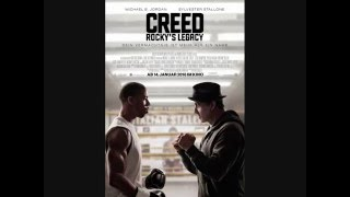 CREED - SOUNDTRACK Fighting Stronger : Epic Remix