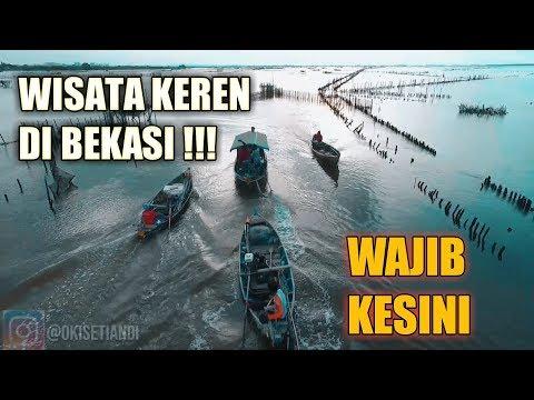 #jasadrone-#jasavideodrone-explore-jembatan-cinta-bekasi-&-mangrove-bekasi-#wisatadibekasi2020
